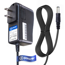 Ac dc adapter for Sole E25 E35 E55 E75 E95 Elliptical Power 2006-