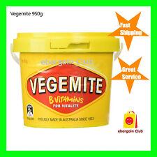 Vegemite Tub 950g Sandwich Spread Australian Made eBargainClub