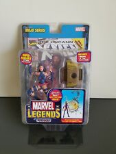 MARVEL LEGENDS MOJO BAF Series 14 PSYLOCKE Action Figure