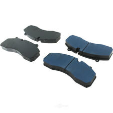 Disc Brake Pad Set-Fleet Performance Pads with hardware Front,Rear Centric