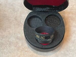 Volk Super Field NC indirect stereofundus ophthalmoscopy lens