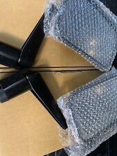 Cabeza De Espejo De Ala Bearmach y cristal para Land Rover Defender 90 110 127 130 MTC5084