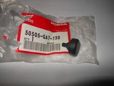 OEM Factory Honda NB50 NQ50 TRX300 TRX90 Rubber Stopper Stand 50505-GA7-730
