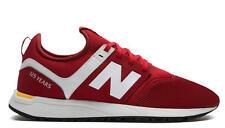 Mens New Balance 247 LFC Trainers Shoes Red UK 11.5 Ltd Ed Liverpool FC BNIB