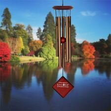 WOODSTOCK CHIMES ENCORE COLLECTION - CHIMES OF  MERCURY - BRONZE  - DCB14