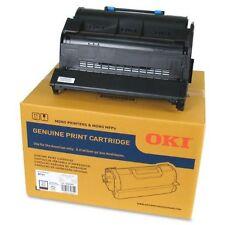 OKIDATA OKI45439001 B731Dn - Black Toner - 36,000 Page Yield NEW