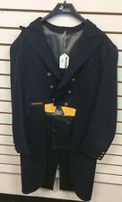 Used Kentucky Shadbelly Jacket - Navy Size 42