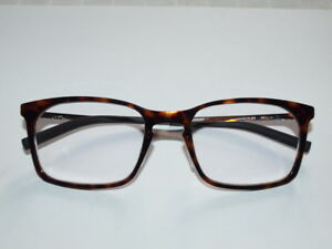 ByWP Wolfgang Proksch OXY OY15033DTS BS Eyeglasses Frames