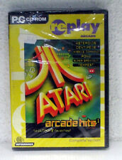 ATARI ARCADE HITS - PC GAMES - SIGILLATO