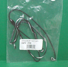 """New PSE Replacement Zebra Twist Bow String - 54"""" - #8746"""