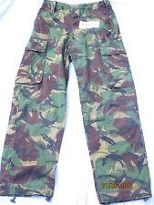 Trousers Combat Tropical, DPM Tropenhose,80er Jahre, Gr.80/76/92,XS #SR16/13