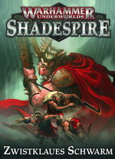 Warhammer Underworlds: Shadespire – Zwistklaues Schwarm (110-05-04)