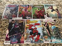 The Amazing Spider-Man-2019 5 Issue  Lot-14,  27, 29, 31 32 33 + 2 Bonus Books!