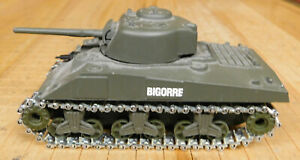 Solido M4A3 Sherman Tank, Estate Find