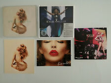 Kylie Minogue- CD/DVD-Aphrodite Exp.Ed.+4-Tr. Maxi into the blue+Performance,liv