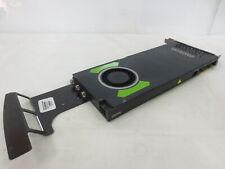 nVidia Quadro M4000 8GB 256bit GDDR5 PCIE 3.0x16 818241-001 818867-001