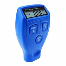 Digital Coating Thickness Gauge Non-magnetic Car Painting Automotive Tester Tool