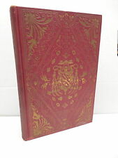 Literature Of Italy Vintage Antique Book The Betrothed Alessandro Manzoni 1906