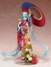 Anime Figure (Stronger) - Hanairogoromo ver Hatsune Miku