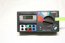 Metrix  MX 435 C