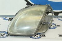 97-04 MERCEDES R170 SLK230 FRONT LEFT DRIVER SIDE HEADLIGHT HEAD LIGHT LAMP OEM