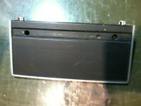 Sony TC-630 Reel to Reel - Replacement Parts - Tape Deck Head Stack Cover