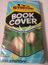 Its Academic Stretchable Book Cover A1