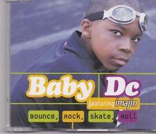 Baby DC-Bounce Rock Skate Roll cd maxi single