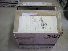 WARRANTY (NEW) Boston Gear HF71560B5HP16 Reducer
