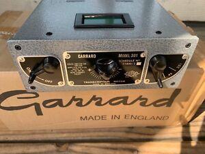 Garrard 301 401 turntable Power supply PSU. USA special edition