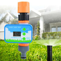 Multifunction Electronic Automatic Water Hose Timer Garden Irrigation Controller
