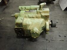 Parker Hydraulic Pump Pavc 16102L2-11