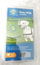 PetSafe EasyWalk Easy Walk Harness Dog No Pull New