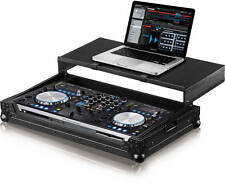 ZOMO p-xdj-r1 Plus-ZOMO Flightcase per PIONEER xdj-r1 - con ripiano Laptop