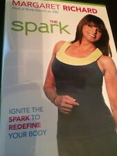 Margaret Richard The Spark (DVD) Factory Sealed FREE SHIPPING