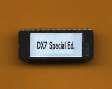 Yamaha DX7 Special Edition ROM SER-7 Upgrade