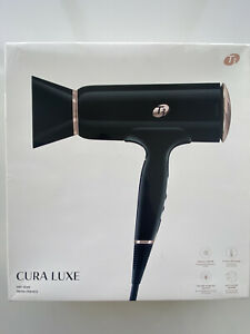 T3 Cura Luxe Luxury Professional Hair Dryer 76840-UK - Ex Display - Damaged Box