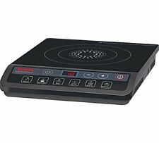 Tefal IH201840 Induction Hob - Black 2100W Tefal Induction Hob Is A Unique Must