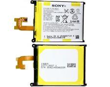 ORIGINAL SONY LIS1543ERPC AKKU- Xperia Z2 D6503 - Batterie Battery