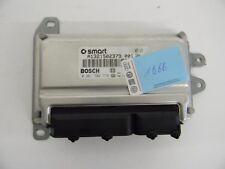 Engine Control Unit Smart 451 a1321502379 001 no. 1866