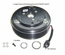 AC CLUTCH Fit: Ford Taurus & X 2008 - 2012 | USA Made by Maxsam (Read details)