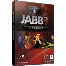 Garritan Jazz & Big Band 3 Virtual Instrument Collection Software Mac / Win