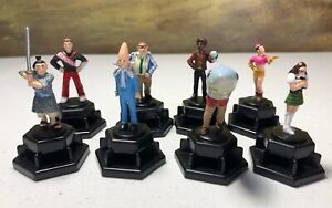 Trivial Pursuit SNL Saturday Night Live Edition replacement pieces tokens