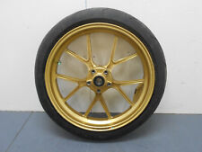 #6121 - 2010 09 10 11 Ducati 1198 S 1198 SP  Marchesini Forged Front Wheel
