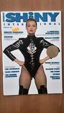 SHINNY INTERNATIONAL  ISSUE 84  - BUSEN -VOLUPTUOUS - SCORE