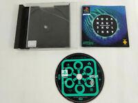 Jeu Playstation 1 PS1 VF  Aquanaut's Holiday avec notice  Envoi rapide et suivi