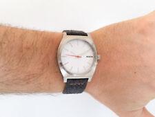 Nixon TIME TELLER , 37 MM, GRAY / TAN ,A045-2476