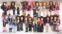 Bratz Toy Dolls Monster High Dolls Bratz Boys Bundle - Choose Which One