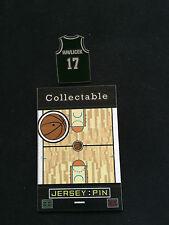 Boston Celtics John Havlicek lapel pin-Collectable Item 4 C's NATION Fans