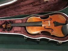 SHENG LIU MODEL #10 VIOLIN 4/4